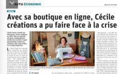Couture Cécile Créations