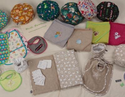 Enfants; cadeaux de naissance
